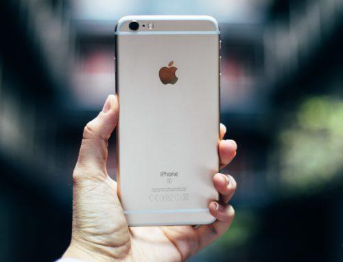 La reducción de los ciclos de renovación en los smartphones