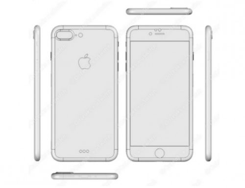 Informes sugieren que el iPhone 7 sí tendrá rediseño